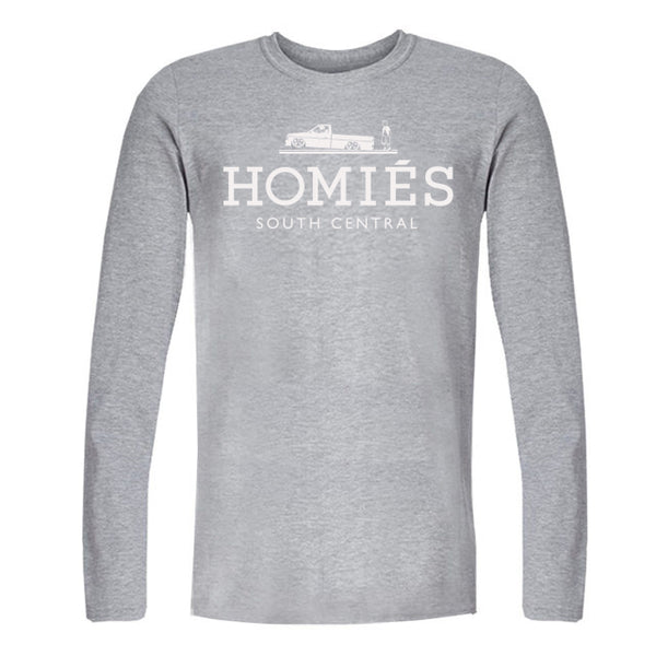 HOMIÉS REFLECTIVE LONG SLEEVE