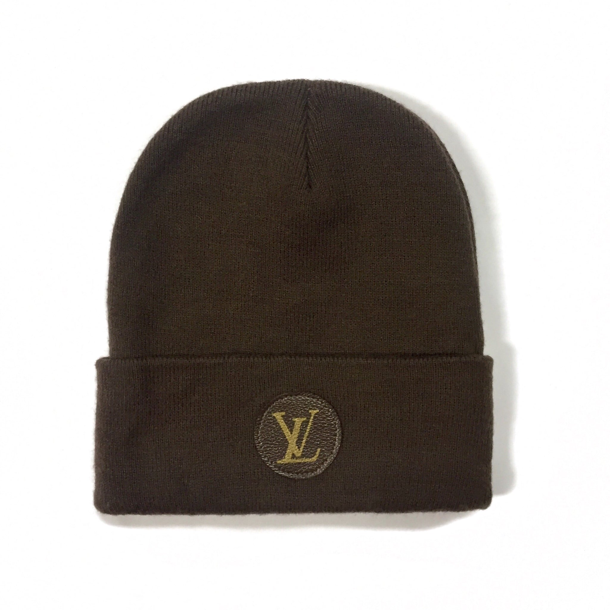 UPCYCLE LV BEANIE