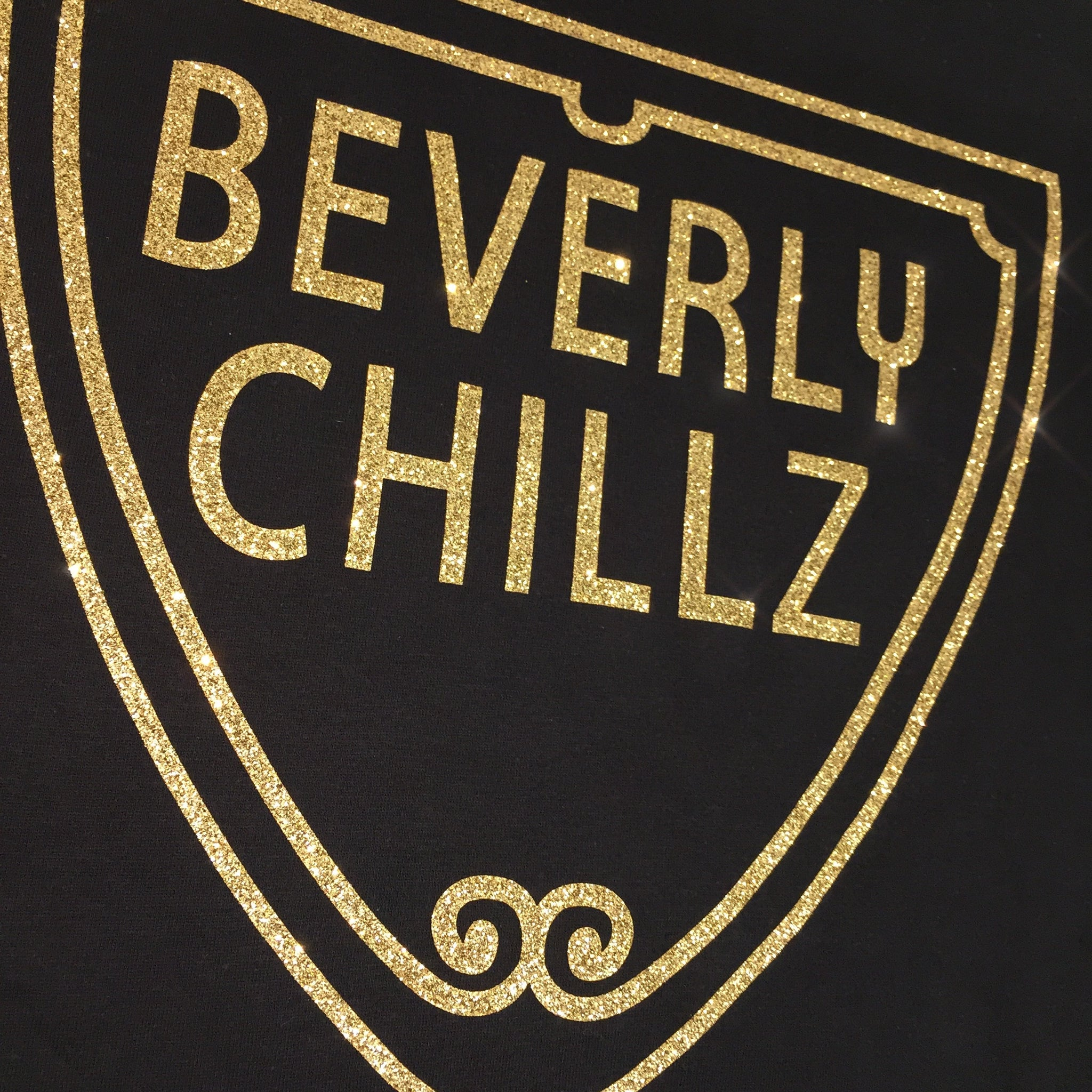BEVERLY CHILLZ LONG SLEEVE TEE