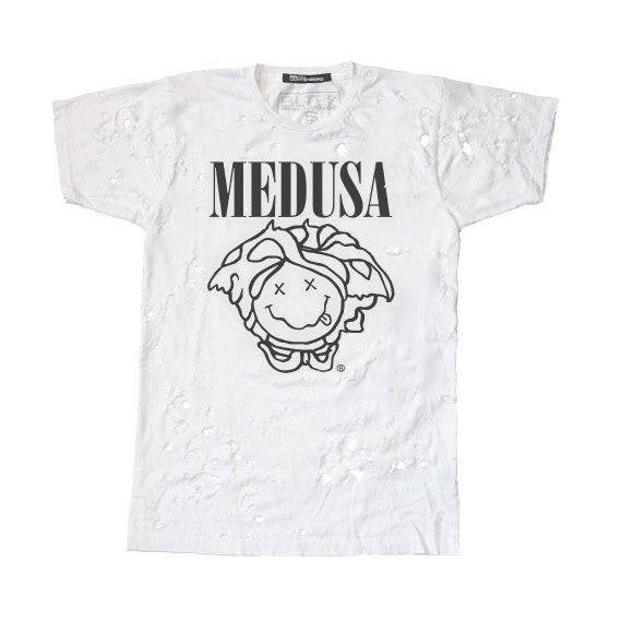MEDUSA DESTROYED TEE