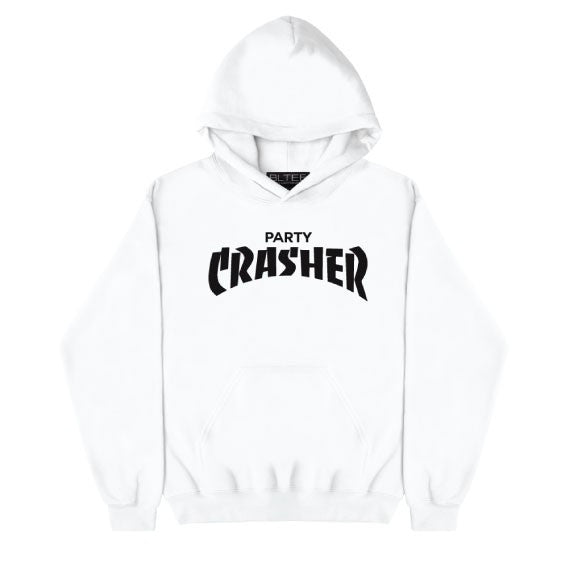 PARTY CRASHER HOODIE