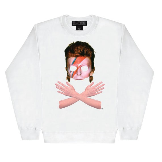 REBEL REBEL SWEATSHIRT