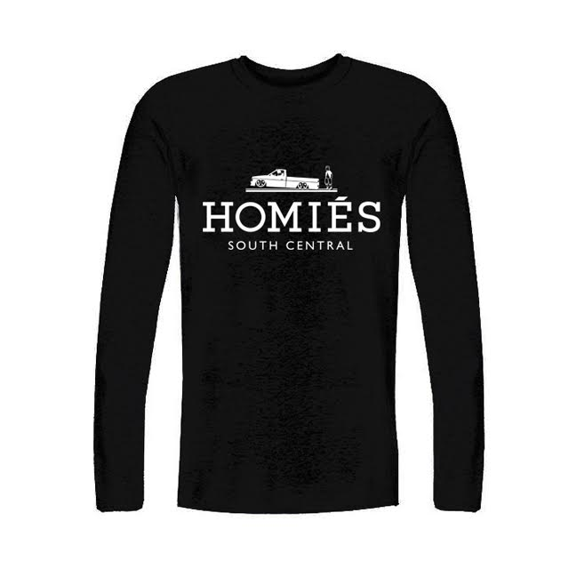 HOMIÉS LONG SLEEVE