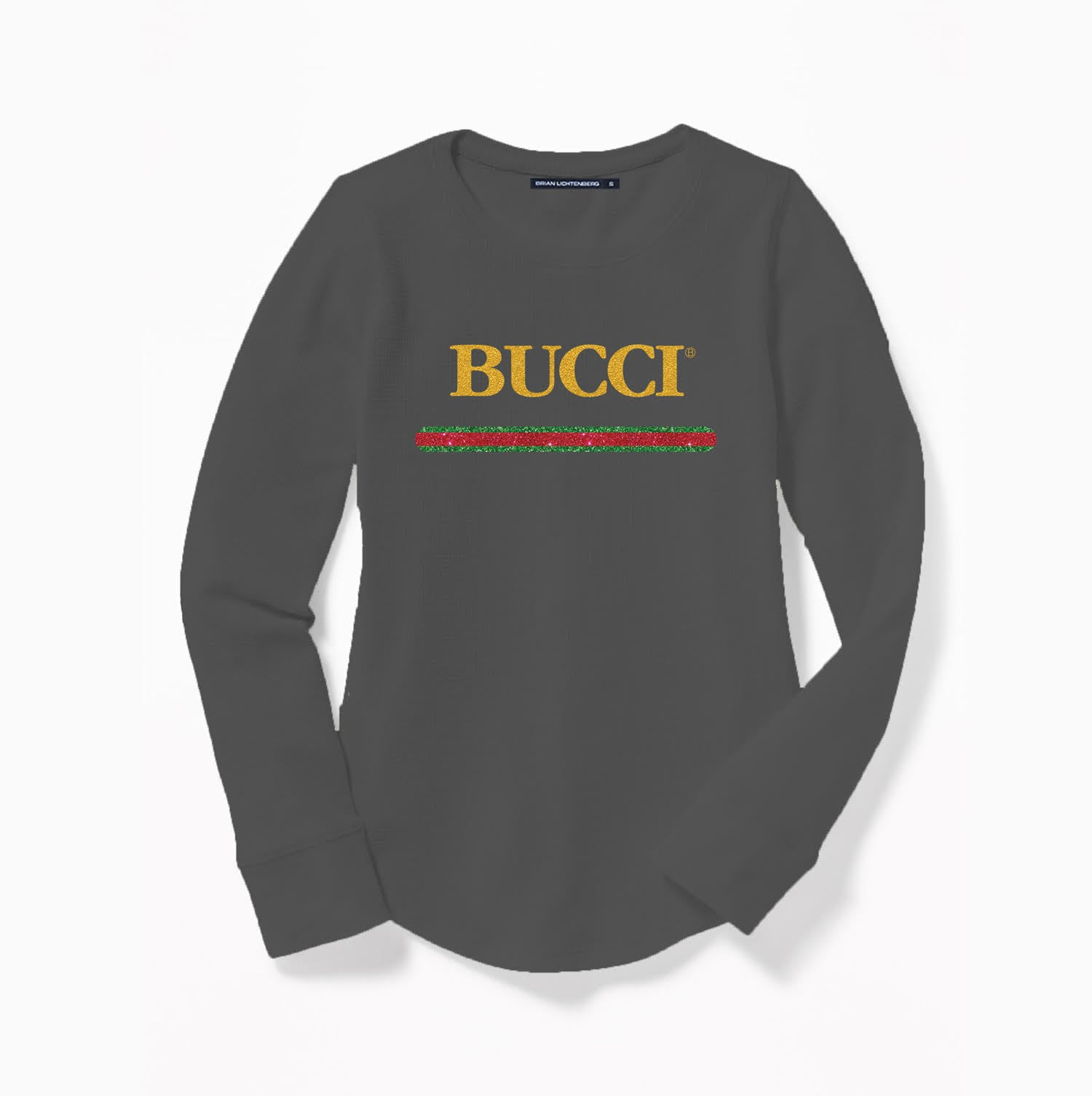 BUCCI GLITTER THERMAL