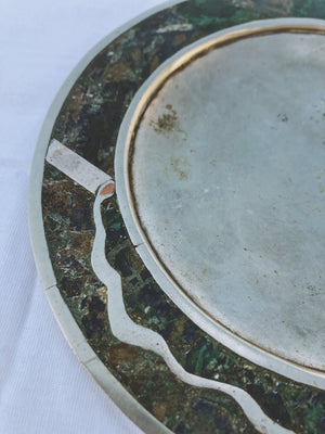 Mosaic Ashtray