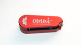 Omni 8-in-1 Lighter Tool/Grinder