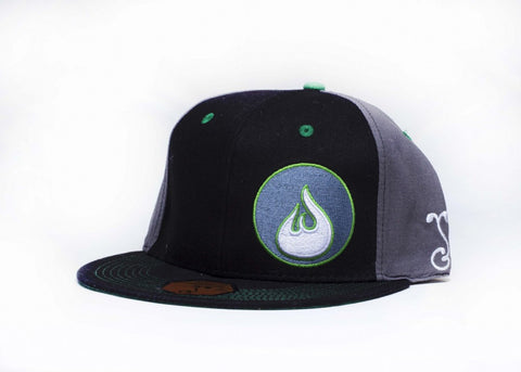 Limited Edition Incredibowl/Grassroots Collab Hemp Hat