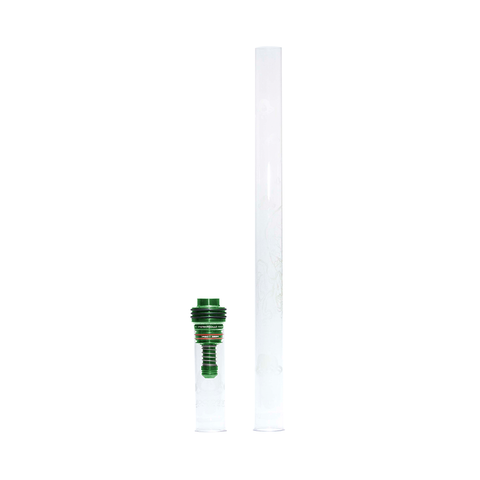"XXL (20"") Polycarbonate Expansion Chamber for the i420"