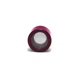 Anodized nut w/ screens for m420