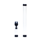"m420 Glass XL (10"") Expansion Chamber"