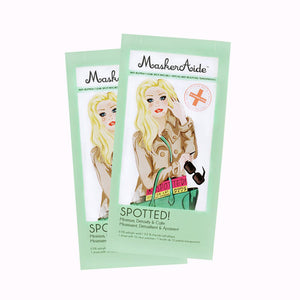 MaskerAide Spotted! Anti-Blemish Patch | Korean Skin Care Products