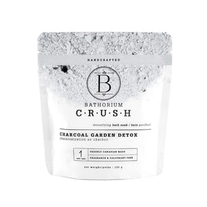Bathorium CRUSH Bath and Skin Care Products