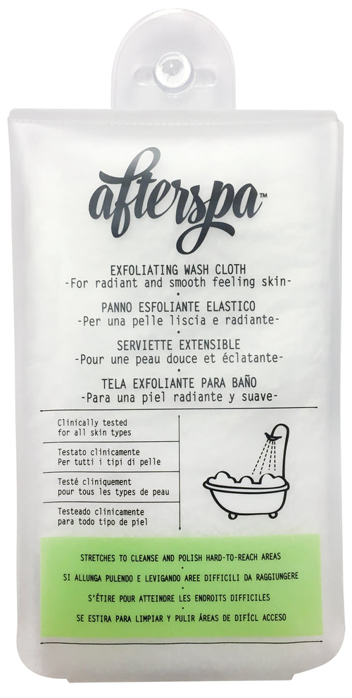 Afterspa Bath & Shower Products