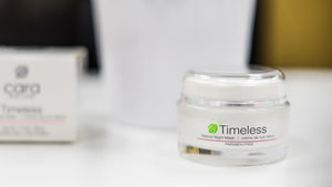 Cara Skin Care Timeless Retinol Night Mask