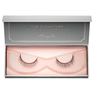 Esqido Lashes Little Black Lash