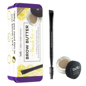 Billion Dollar Brows Brow Butter Pomade Kit