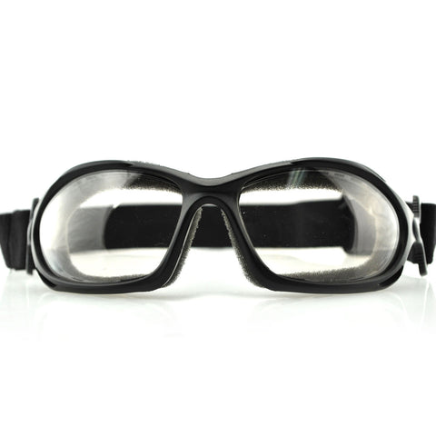 DZL Goggle Style Sunglasses - The Big Boy Store