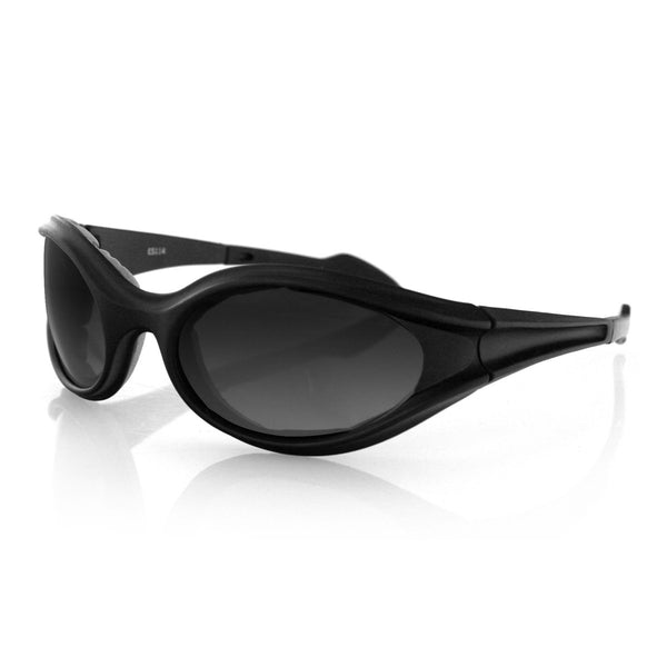 Foamerz Wrap Around Goggle in a Sunglass Style - The Big Boy Store