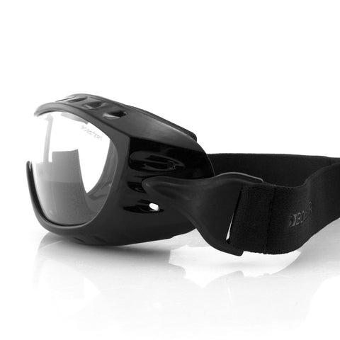 Night Hawk II Goggles Uniquely Designed for Prescription Glasses - The Big Boy Store