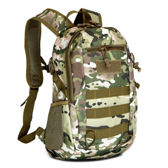 D5column Military Tactics Backpack Camouflage Mochila Men Women School Bags Molle Outside Rucksack Trekking Backpacks Bag 20L - The Big Boy Store