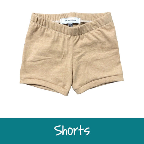 Shorts - Baby-Toddler-Big Kids