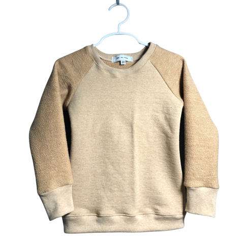 Raglan Sweatshirt - Baby-Toddler-Big Kids