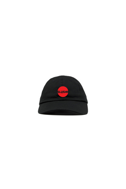 Blood Moon Dad Hat