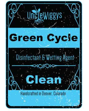 Green Cycle Clean