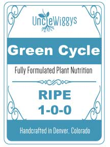 Green Cycle Ripe