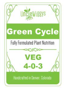 Green Cycle Veg