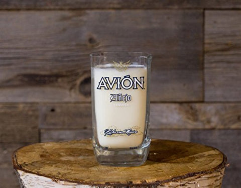 Avion Tequila Candle - Scented