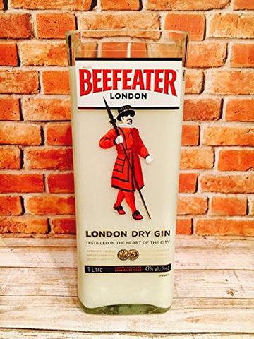 Beefeater Gin Candle - Scented