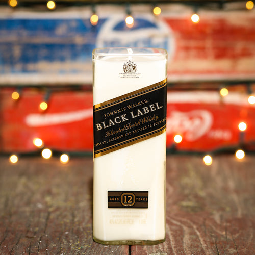 Johnnie Walker Candle - Scented