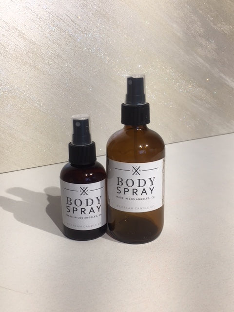 White Tea - Body Spray