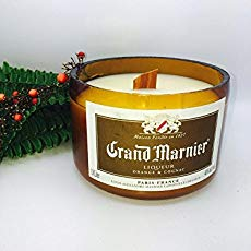 Grand Marnier Candle - Scented