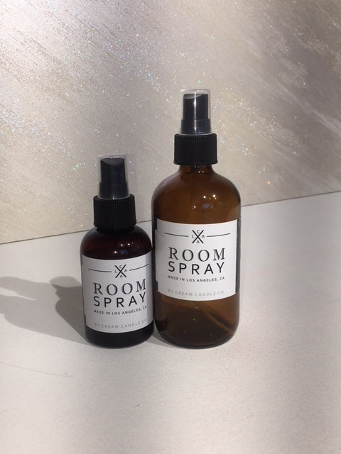 Clean Laundry - Room Spray