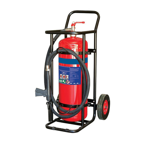 AFFF Foam Mobile Extinguisher