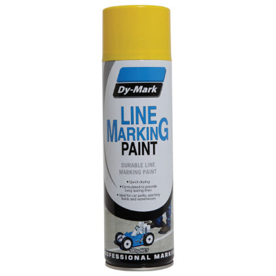 Dy-Mark Line Marking Paint 500g