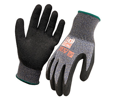 Arax Dry Grip Cut Resistant Gloves