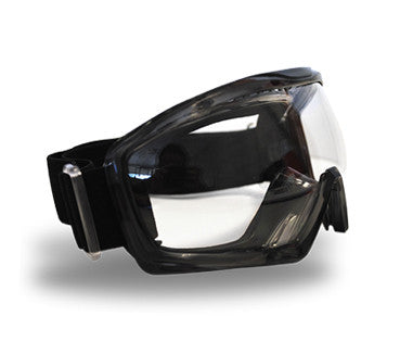 PROCHOICE Cyclone Safety Goggle with Spherical Lens