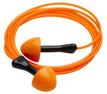 PROCHOICE ProPod Disposable Corded Earplugs