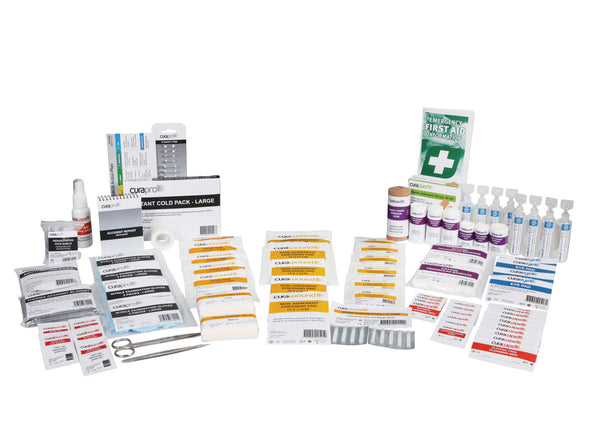 R2 Workplace Response Refill Kit