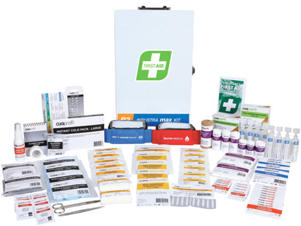 R2 Industrial Max First Aid Kit