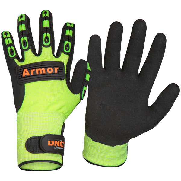 Armor DNC Gloves