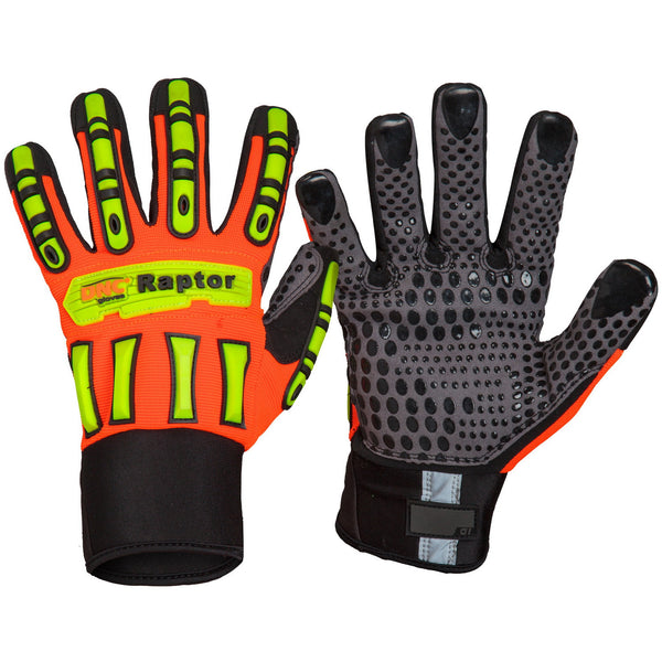 Raptor DNC Gloves