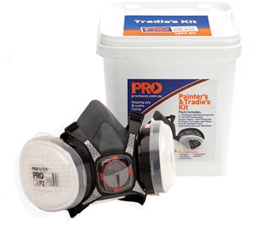 Tradies and Painters Kit - Bucket