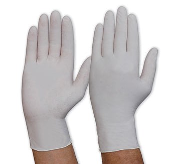 PROCHOICE Natural Latex Examination Gloves Powder Free
