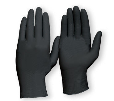 PROCHOICE Extra Heavy Duty Nitrile Gloves