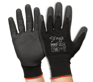PROCHOICE Frost Gloves