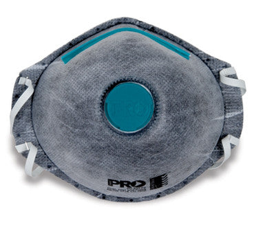PROCHOICE Respirator P2 with Valve and Active Carbon Filter